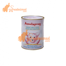 Amul Spray, Infant Milk Food Tin, 500 g